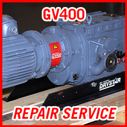 Edwards GV400 - REPAIR SERVICE