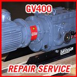 Edwards GV400 - REPAIR SERVICE