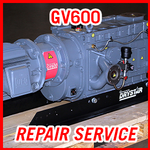 Edwards GV600 - REPAIR SERVICE