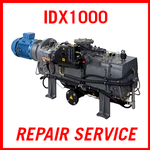 Edwards IDX1000 - REPAIR SERVICE