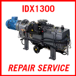 Edwards IDX1300 - REPAIR SERVICE