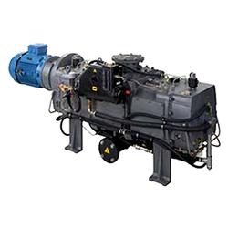 Edwards IDX1000 Dry Vacuum Pump - NEW