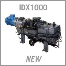 Edwards IDX1000 Dry Vacuum Pump - NEW