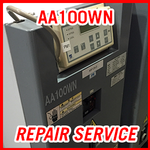 EBARA AA100WN - REPAIR SERVICE