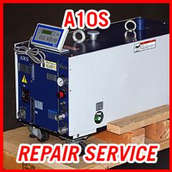 EBARA A10S - REPAIR SERVICE