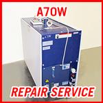 EBARA A70W - REPAIR SERVICE