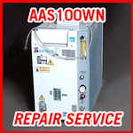 EBARA AAS100WN - REPAIR SERVICE