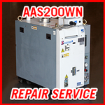 EBARA AAS200WN - REPAIR SERVICE
