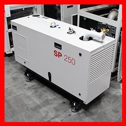 Leybold SP 250 - REPAIR SERVICE