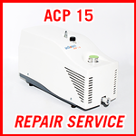 Adixen ACP 15 - REPAIR SERVICE