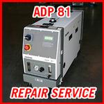 Alcatel ADP 81 - REPAIR SERVICE
