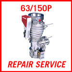 Edwards 63/150P - REPAIR SERVICE