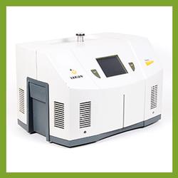 Agilent VS PD03 Portable Helium Leak Detector - REBUILT