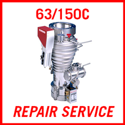 Edwards 63/150C - REPAIR SERVICE