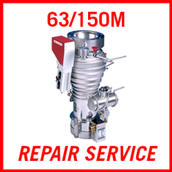 Edwards 63/150M - REPAIR SERVICE