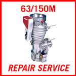 Edwards 63/150M - REPAIR SERVICE