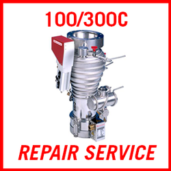 Edwards 100/300C - REPAIR SERVICE