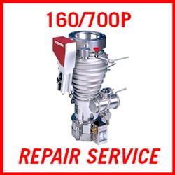 Edwards 160/700P - REPAIR SERVICE