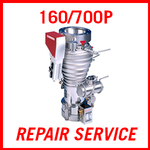 Edwards 160/700P - REPAIR SERVICE