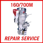 Edwards 160/700M - REPAIR SERVICE