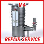 Varian M4 - REPAIR SERVICE