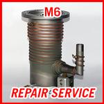 Varian M6 - REPAIR SERVICE