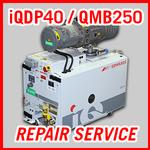 Edwards iQDP40 / QMB250 - REPAIR SERVICE