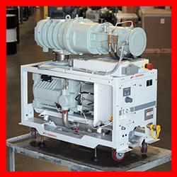 Edwards iQDP80 / QMB500 - REPAIR SERVICE