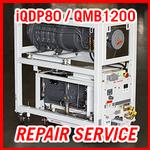 Edwards iQDP80 / QMB1200 - REPAIR SERVICE