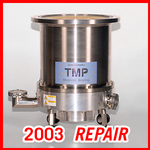 Shimadzu TMP-2003 - REPAIR SERVICE