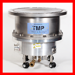 Shimadzu TMP-3003LM - REPAIR SERVICE