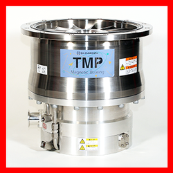 Shimadzu TMP-3304LM - REPAIR SERVICE
