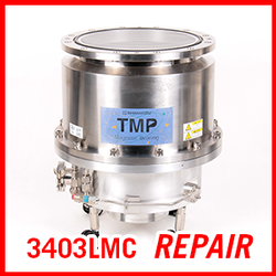 Shimadzu TMP-3403LMC - REPAIR SERVICE