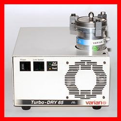 Agilent Varian Turbo-DRY 65 - REPAIR SERVICE