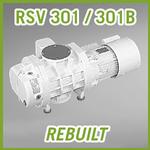 Adixen Alcatel RSV 301 / 301B Vacuum Blower - REBUILT
