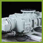 Adixen Alcatel RSV 1002 Vacuum Blower - REBUILT