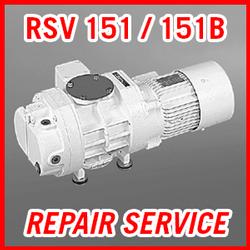 Alcatel RSV 151 / 151B - REPAIR SERVICE