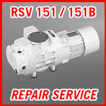 Alcatel RSV 151 / 151B - REPAIR SERVICE
