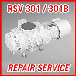 Alcatel RSV 301 / 301B - REPAIR SERVICE