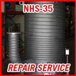 Varian NHS-35 - REPAIR SERVICE