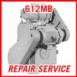 Stokes 612MB - REPAIR SERVICE