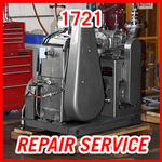 Stokes 1721 - REPAIR SERVICE