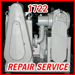 Stokes 1722 - REPAIR SERVICE
