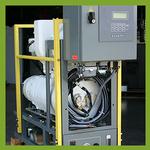 Adixen Alcatel ADS 501 Dry Pump Vacuum System - REBUILT