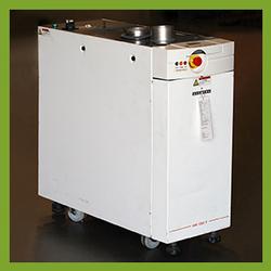 Adixen Alcatel ADS 1202 P Dry Pump Vacuum System - REBUILT