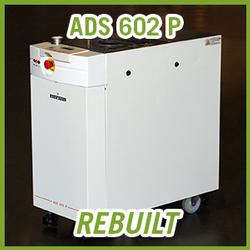 Adixen Alcatel ADS 602 P Dry Pump Vacuum System - REBUILT