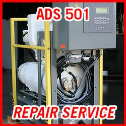 Alcatel ADS 501 - REPAIR SERVICE
