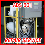 Alcatel ADS 501 - REPAIR SERVICE