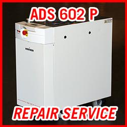 Alcatel ADS 602 P - REPAIR SERVICE