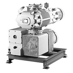Leybold RUTA W 501 / SV 200 Vacuum Pump System - NEW